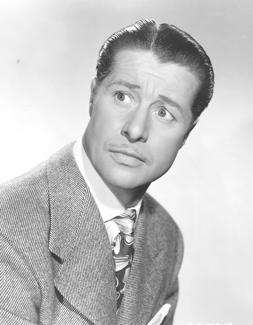 don ameche homeward bound
