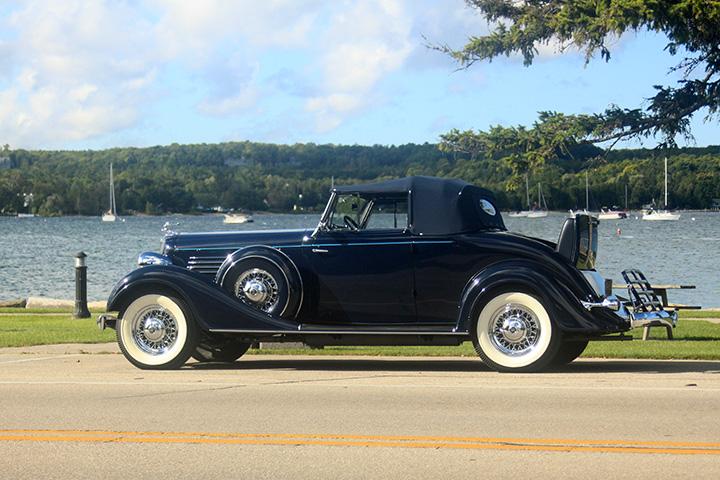 1934 Buick