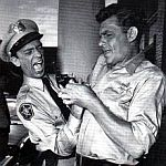 RADIO FOLKS IN MAYBERRY