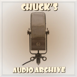 CHUCK'S AUDIO ARCHIVE